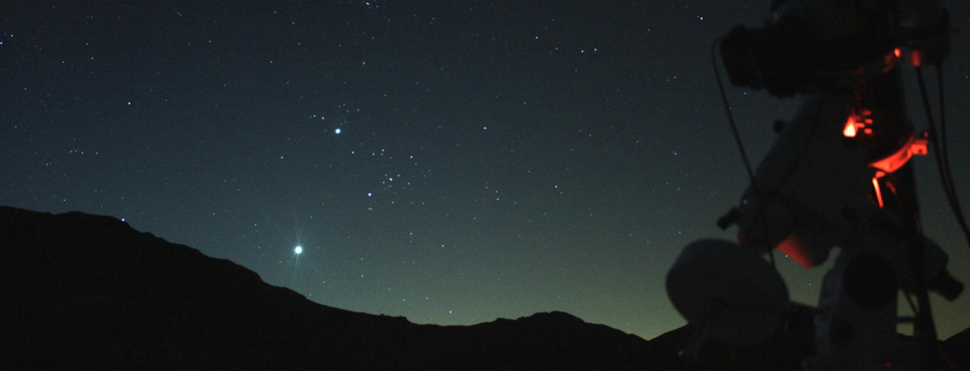 astronomia e dintorni